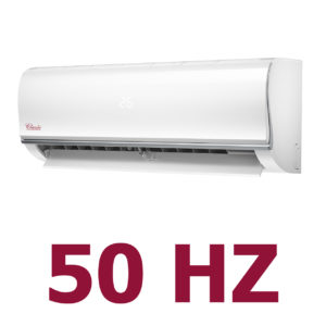 50 HZ